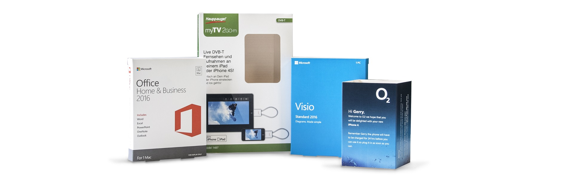 technology-packaging