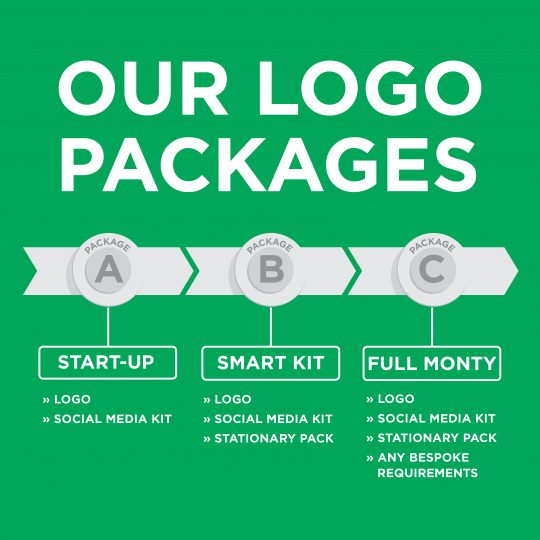 Esmark Finch Logo Packages